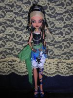 Orion Doll by PirateFairy
