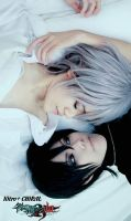 Togainu no Chi - Belong together by Yukirin-Shita