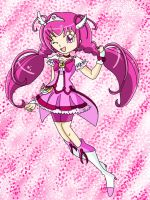 Happy new year 2015 by smileprettycure
