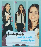 Photopack Carly Rose Soneclear by sweetswag