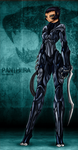 Stealth Operative PANTHERA by Mark-MrHiDE-Patten