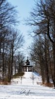 Eremitage Bayreuth Asia Temple by PhotographyChris