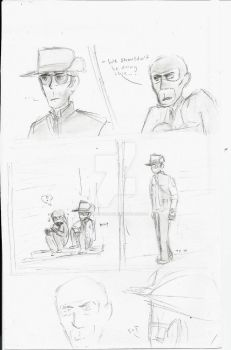 UnFinished: Noob Spyee n' Pro Snoiper Page 2 by Watson-Holmes