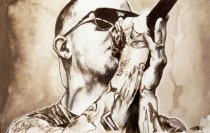 M. Shadows by Blue-black-sun