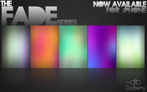 Fade For iPhone by DaBerry