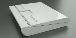 Samsung Router 3010 - WIP by Mitsuma