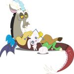 Vector #663 - Discord #9 by DashieSparkle