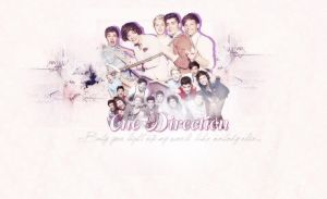One Direction by miu05