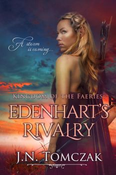 Edenhart's Rivalry - Kingdom of the Faeries by CoraGraphics