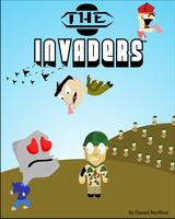 The Invaders by FaytHart