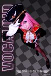 Cosplay - Luka Military uniform version 2 by yurkary