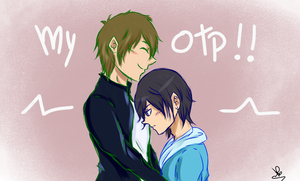 OTP by MarcyRM