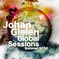 Johan Gielen - Global Sessions by DeGraafCreativity