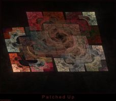 Patched by Psychodesignz