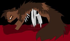 .: Blood Hunger :. by MistyTheCannibal