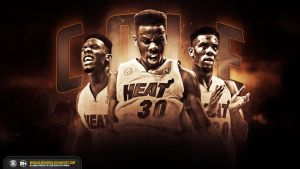 Norris Cole wallpaper by michaelherradura