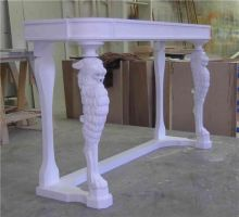 Griffen console table by 10hammers