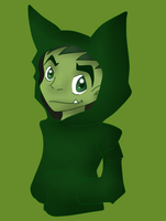 Beast Boy_11 by BeastGreen