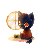 little mae by maire-k