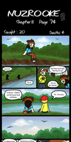 NuzRooke Silver - Chapter 11 - Page 74 by DragonwolfRooke