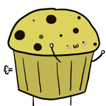 Muffin Contest Entry by ForestLoverGreen