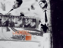 Criminal Minds by DaaRia