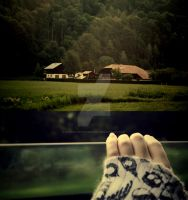 leave by Blurry-Photography