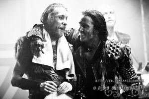 Mathias and Jussi - Turisas by Alintje