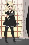 Gothic Lolita 2 by LeoGoddess91