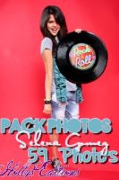 Pack Photos Selena Gomez by HollysEditions