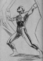 THE MARVELOUS MIRACLEMAN by Ragnaroker