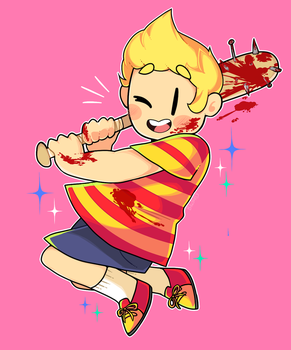 Localize Mother 3 by Blushily