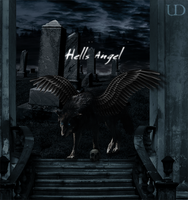 Hells Angel by Unknown-Diva