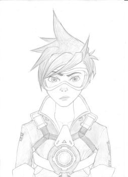 Tracer by C0nanE