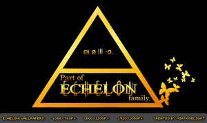 Echelon wallpapers by QuEeN-MiUsHkA