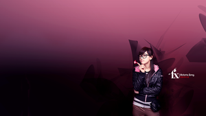 Victoria Song WP 7 by udooboo