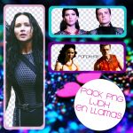 Pack png LJDH En llamas / THG Catching Fire by Panditha8