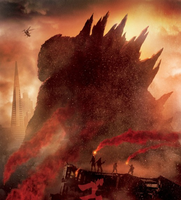 The Underlying Themes of Godzilla 2014 by SavageScribe