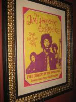 The Jimi Hendrix Experience by MortenEng21