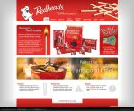 Redheads.com.au by MediaDesign