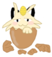 Baby Mewoth 2 by MikariStar