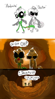 And now for a flashback by hanNimble