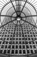 Canary Wharf Tower 2 by CitizenJustin