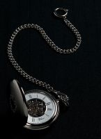 Do you have the time? by keosuki