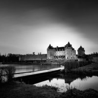The haunted castel 1 by marcopolo17