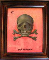 La Calavera by lordego1