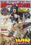 Shadow Yamoto on Megazone cover by FrozenDreamer