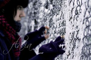winter in my veins by flaaavia