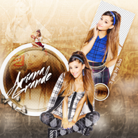 Png Pack (48) Ariana Grande by SilaEOfficial