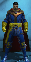 Doctor Strange (DC Universe Online) by Macgyver75